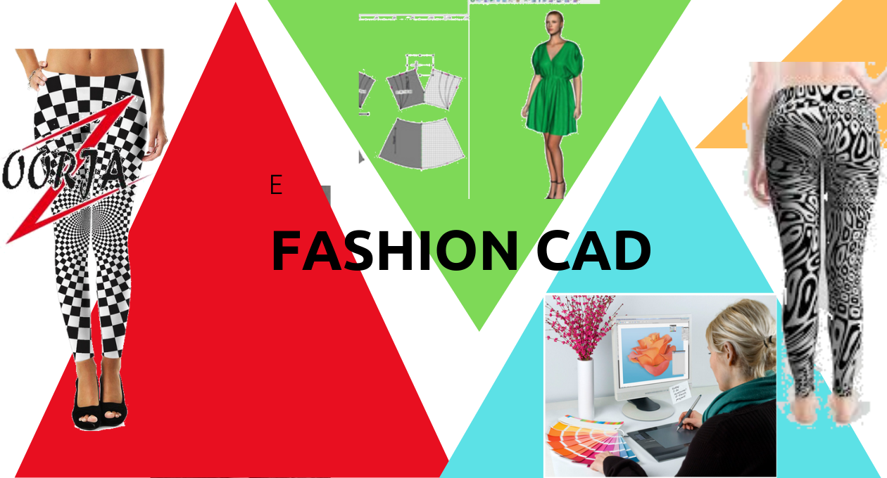 fashion computer added design